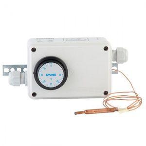 Устройство терморегулятора с датчиком