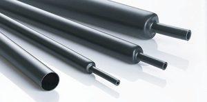 Как провести монтаж термоусадочной трубки для проводов